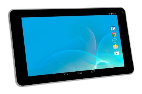 Tablette It Works TM708 7 8 Go Noir