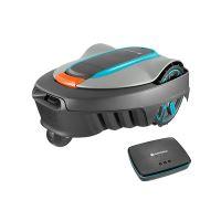 Robot tondeuse Gardena Smart Sileno City 500 m²