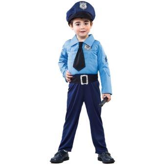 Déguisement policier enfant 2-4 ans - Panoplie du docteur - Achat   prix    fnac 2577b12ab9fa