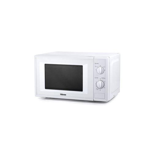 Tristar MW-2706 - Four micro-ondes monofonction - pose libre - 20 litres - 700 Watt - blanc