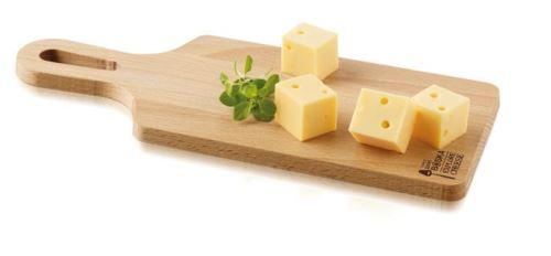 Planche à fromage 29 x 12 cm boska geneva - ne pas rec