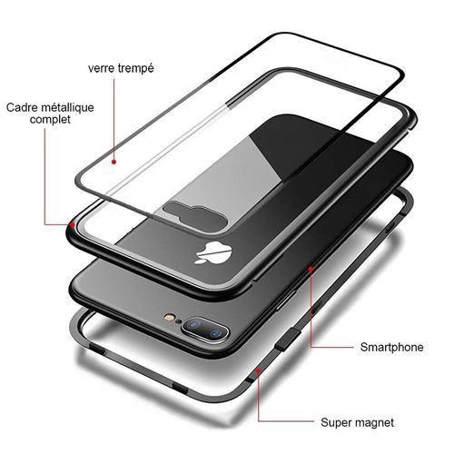 coque 360 magnetique iphone 7