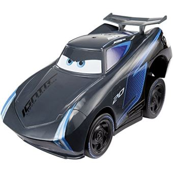 50 sur voiture cars 3 press et go jackson storm voiture achat prix fnac. Black Bedroom Furniture Sets. Home Design Ideas