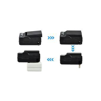 Chargeur pour GoPro. HERO3 AHDBT 302 Accessoire photo