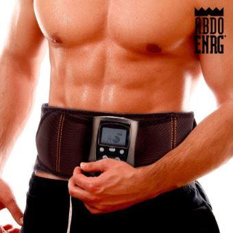 appareil musculation abdominaux electrique