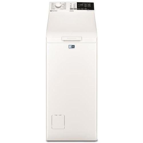 Lave-linge top 6kg 42L ELECTROLUX 1200tr/min 40cm F, EW6T3164AA