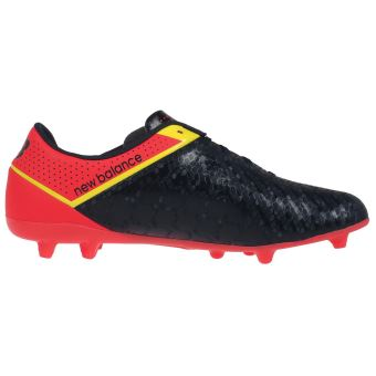 Visaro Lamelles Control Balance Football Fg New Noir Chaussures aIxqv8x