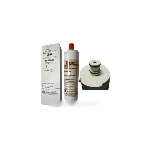 Cartouche filtre aqua care pour refrigerateur bosch b/s/h - c00097913