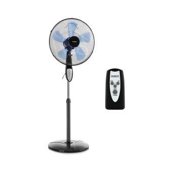 télécommande Ventilateur sur pied oscillant 360° Fonction minuteur OCCASION