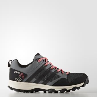 Trail Grisnoir Femme Adidas Gtx Chaussures Kanadia 7 vOmn0N8w