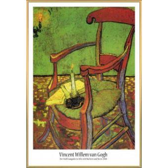 Poster Encadre Vincent Van Gogh