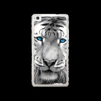 huawei p8 lite 2017 coque tigre