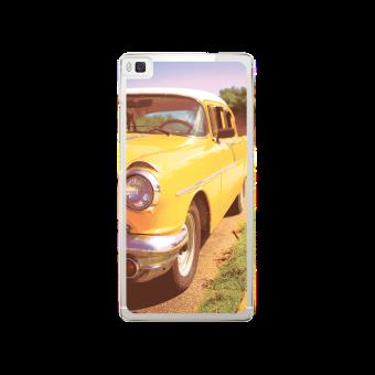 coque huawei voiture