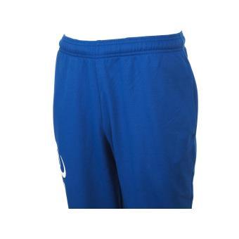 Pantalon de survêtement Asics Sigma roy pant surve Bleu taille : M ...