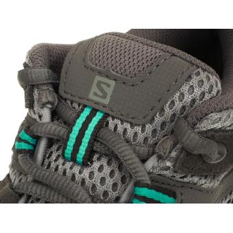 Salomon Chaussures Grise 2 Gris Randonnées Sherbrooke Marche W 3AL54Rjq