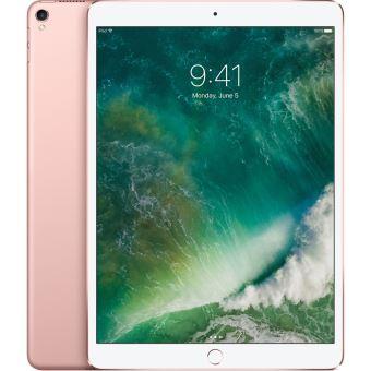 "Apple iPad Pro 256GB WiFi roze goud 10.5 """