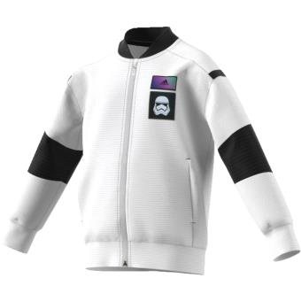 Sport Vestes Junior Survêtement Wars Adidas De Star Veste w0POqxaC