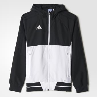 Adidas Veste de présentation Tiro 17 noirblanc Taille 56 ans Enfant Garçon