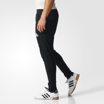 Adidas Training Pant adidas Tiro17 2XL noirblanc
