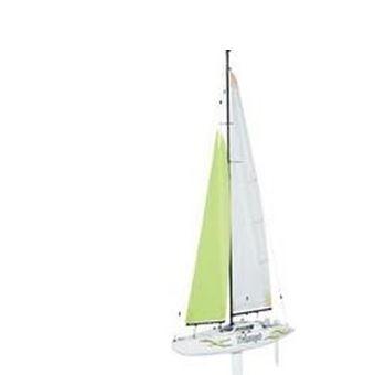 Bateaux Embarcations T2m Sea Cret Rc Voile Yacht Voilier T606 Rcmoveisplanejados Com Br