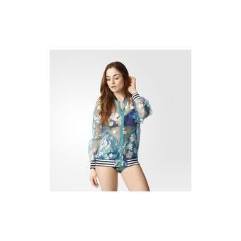 super populaire ee685 f8951 Adidas Originals Veste Pharrell Williams KAUWELA TT Femme ...