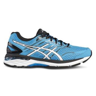 Chaussures de Running Asics GT 2000 5 Bleu Pointure 45