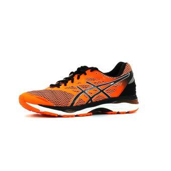 Chaussures de running Asics Gel Cumulus 18 Orange Pointure 42,5 Adulte Homme