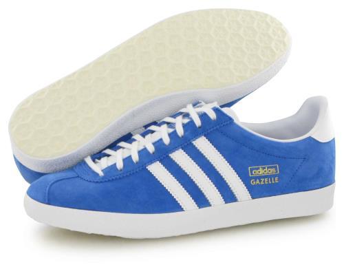 adidas gazelle bleu 43