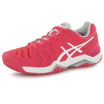 chaussures de tennis femme asics