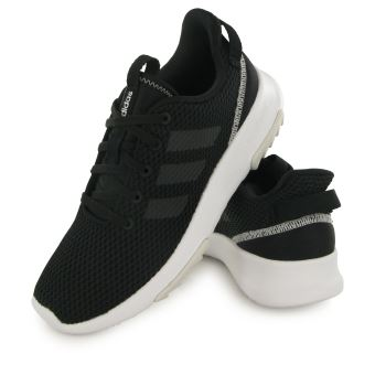 -16€ sur Adidas Neo Cf Racer Tr noir, baskets mode femme - Chaussures et chaussons de sport - Achat & prix | fnac