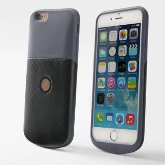 coque charge iphone 6