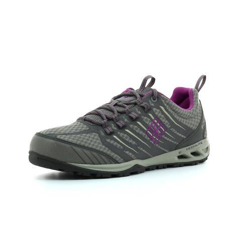 Columbia Ventrailia Razor Outdry Gris 43 Chaussures Chaussures Chaussures Adulte Femme affef2