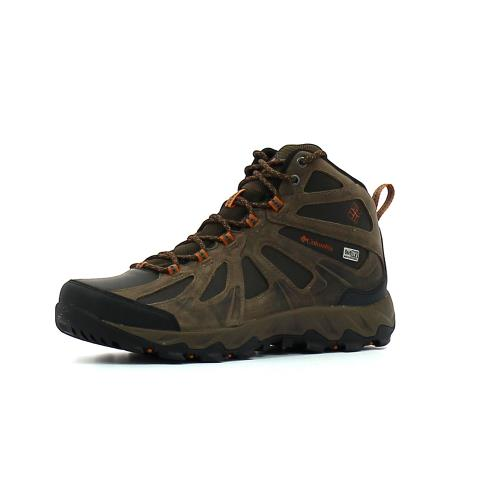 Columbia Peakfreak Xcrsn II Low Low Low Leather Outdry Marron 47 Chaussures Adulte Homme   De Haute Qualité  9efb80