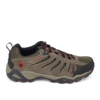 Columbia North Plains II Waterproof Marron 41 Chaussures
