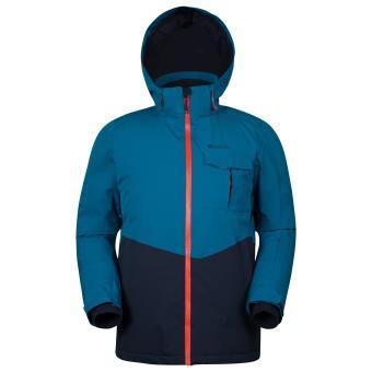Homme Hiver De Ski Veste Sport Blouson Mountain Atmosphere Warehouse xq1BZvz