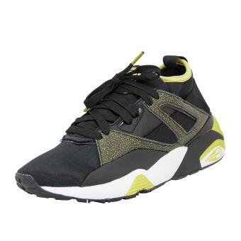 7e5bb01d1cce Puma WNS BOG SOCK GRAPHIC Chaussures Mode Sneakers Femme Noir Jaune Trinomic  - Chaussures et chaussons de sport - Achat & prix | fnac