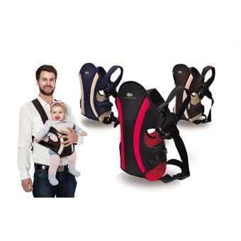 Porte-bébé ventral et dorsal porte bébé COMFORT 3-12 mois Marron - Porte- Bébés - Achat   prix   fnac cb92ad5fe35