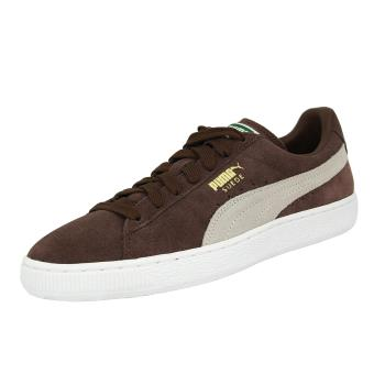 Mode Et Brun Chaussures Sneakers Homme Suede Puma CxWreQdBo