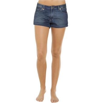 7eb55b58f Carrera Jeans - Short 7570980A pour femme, tissu extensible, taille ...