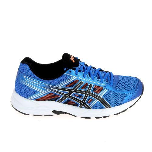 ASICS Gel Contend 4 Bleu Chaussures et chaussons de sport