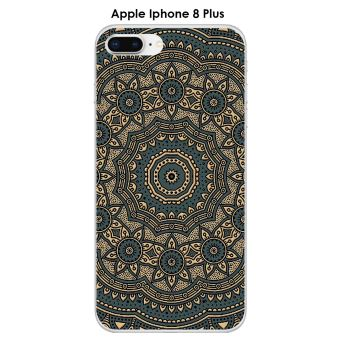 coque rosace iphone 8