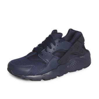 Baskets Nike (Gs) Air Huarache Run (Gs) Nike 654275403 Chaussures Et 9fc942