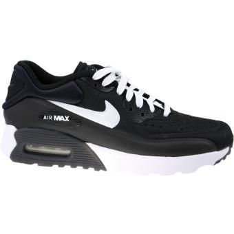 Chaussures de sport Nike Air Max 90 Ultra GS 844599 001 Noir Adulte