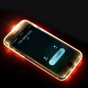 coque iphone 8 plus phosphorescente