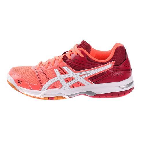 Chaussures de sport Asics Gel Rocket 7 B455N 0601 Rose