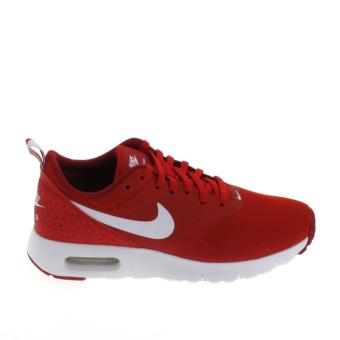 Achetez Basket et Running Nike Air Max Tavas Bébé rouge