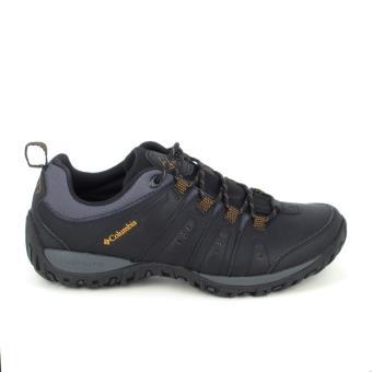 Pointure Columbia Randonnée Peakfreak Woodburn 45 Noir Chaussures De jq4LA3R5
