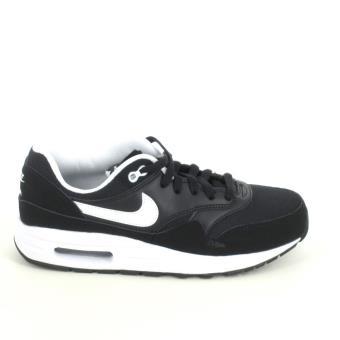 sports shoes 23cb8 e05ec NIKE Air Max 1 Jr Noir Blanc 39 Enfant - Chaussures et chaussons de sport -  Achat   prix   fnac