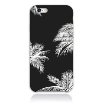 coque iphone 6 plus palmier