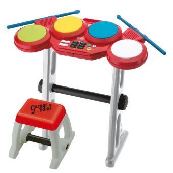 Batterie Électronique Pour Enfant Instruments de musiques